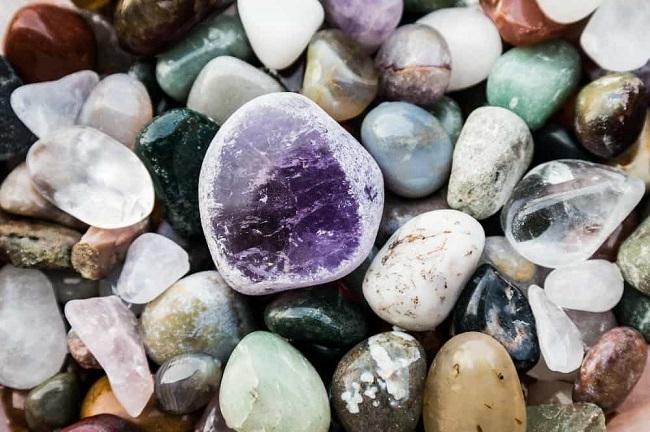 tác dụng của đá thạch anh